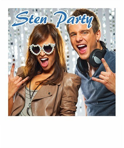 Sten Party - Stags & Hens Unite
