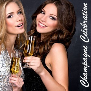Champagne Celebration Dining Package