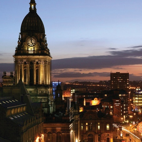 Leeds, United Kingdom